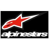 IAME KARTING, Alpinestars